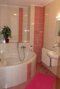 Kúpeľňa - vaňa