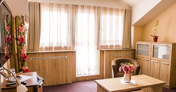 Ubytovanie, Turistika, Hotel Kamei, Hotel slovensko