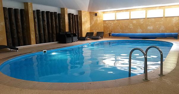 Wellness, Hotel Kamei, Sauna, Bazen, Rekreacia